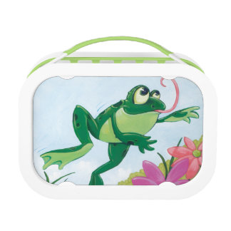 Lunch Box La chasse