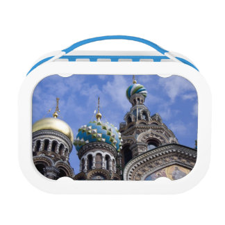 Lunch Box La Russie, St Petersburg, Nevsky Prospekt, les 2