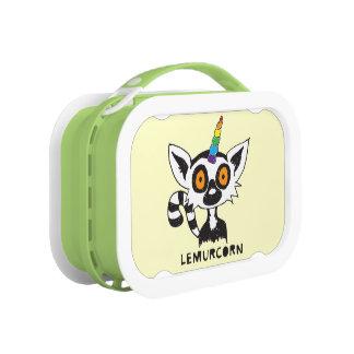Lunch Box Lémur de LemurCorn