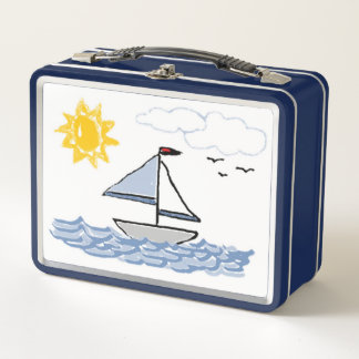 Lunch Box Navigation