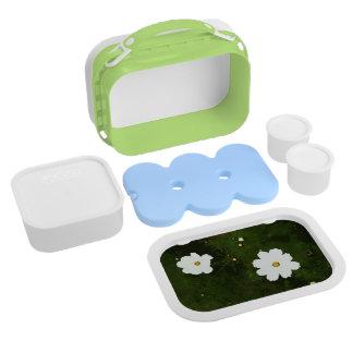 Lunch Box Panier-repas de marguerites d'été