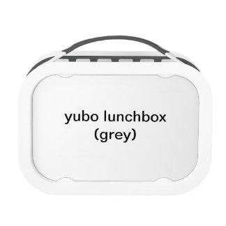Lunch Box panier-repas de yubo (gris)