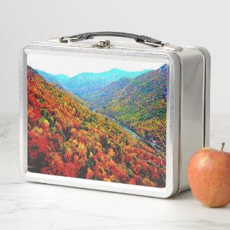Lunch Box Par les montagnes