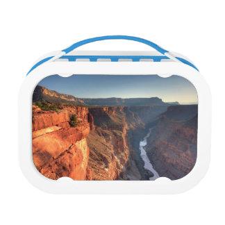 Lunch Box Parc national de canyon grand, Etats-Unis