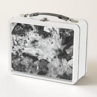 Lunch Box résurrection du chevalier congelé