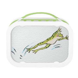 Lunch Box Saut de la grenouille 2