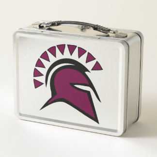 Lunch Box Spartiate