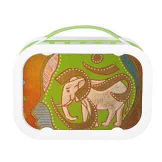 Lunch Box Vegan Aum