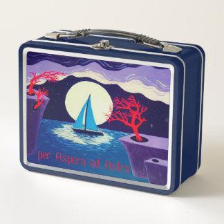 Lunch Box Voile pour votre panier-repas de rêves
