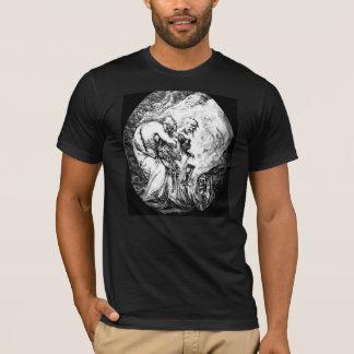 L'und de Greis de der de Der Tod meurent T-shirt