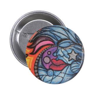 Lune bleue badges
