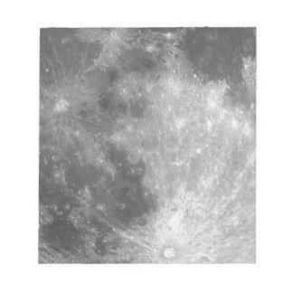 Lune Blocs Notes