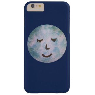 Lune Coque iPhone 6 Plus Barely There
