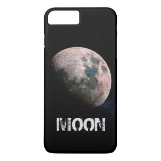 Lune Coque iPhone 7 Plus