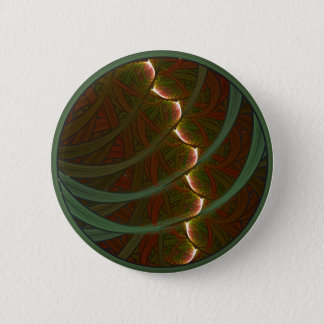 Lune de cheval de Lotus Badges