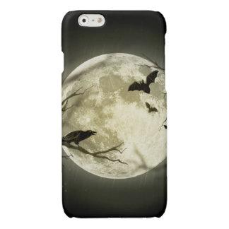 Lune de Halloween - illustration de pleine lune