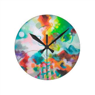 Lune de lasso horloges