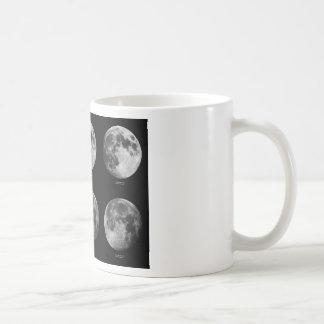 Lune de récolte de septembre mug