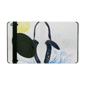 lune d'orque coque iPad