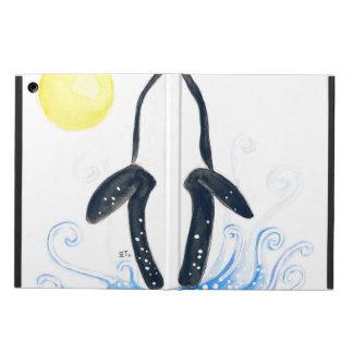 lune d'orque coque iPad air