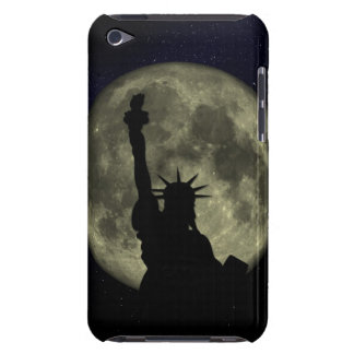 Lune et Madame Liberty Coque Barely There iPod