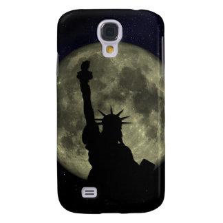 Lune et Madame Liberty Coque Galaxy S4