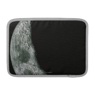 Lune quarte poche macbook