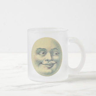 Lune vintage mug