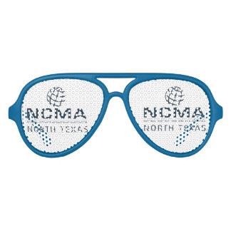 Lunettes De Fête Aviateur Nuances du nord de NCMA le Texas