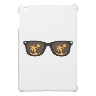 lunettes de soleil coques iPad mini