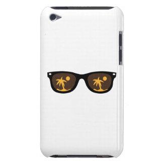 lunettes de soleil coques iPod touch