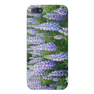 Lupins Coques iPhone 5