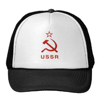 L'URSS CASQUETTE TRUCKER