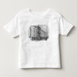 L'usine de tabac chez Séville T-shirt Pour Les Tous Petits
