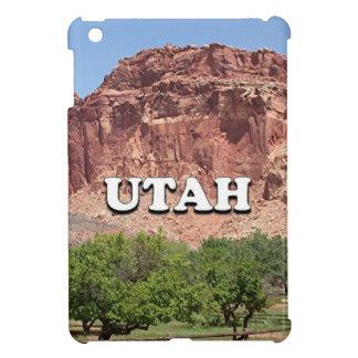 L'Utah : Fruita, parc national de récif de Coques Pour iPad Mini