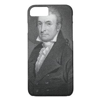Luther Martin, gravée par William A. Wilmer (c.18 Coque iPhone 7