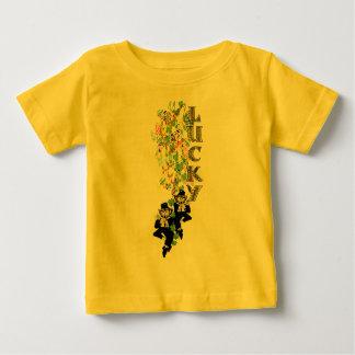Lutin chanceux t-shirts