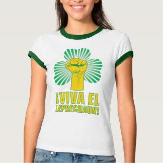 Lutin d'EL de vivats de ¡ ! T-shirt