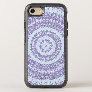 Lutin gitan de hippie de cercle de nature coque otterbox symmetry pour iPhone 7