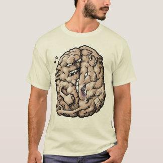 Lutte d'esprit t-shirt
