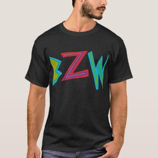 Lutte pour la chemise de l'autisme BZW T-shirt