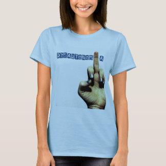 Lutter pour un traitement ! t-shirt