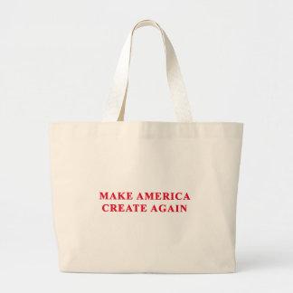 M.A.C.A. GRAND TOTE BAG