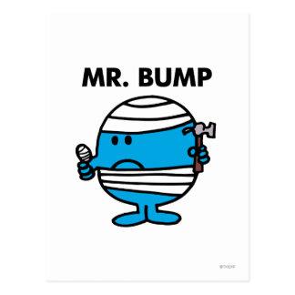 M. Bump Classic 2 Carte Postale