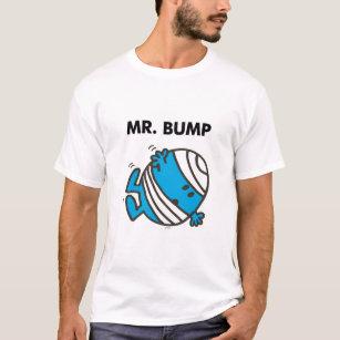 T-shirt M. Bump Classic 3