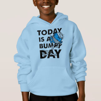 M. Bump | est aujourd'hui un jour inégal