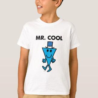 M. classique Cool Pose T-shirt