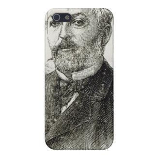 """M. Constans, de """"heure de loisirs"""", 1891 Étuis iPhone 5"""