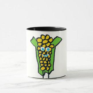 M. Corn l'épi Tasses
