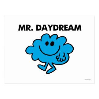M. Daydream Classic Pose Carte Postale